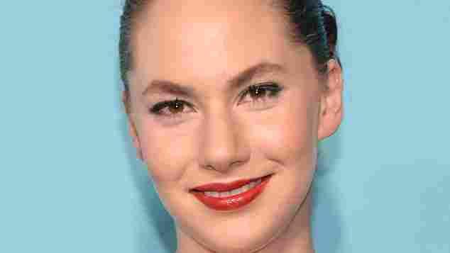 Emma Ferrer Audrey Hepburn