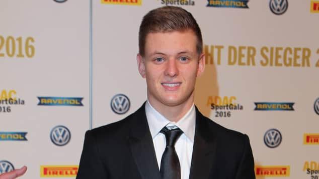 Mick Schumacher als neuer Co-Kommentator bei der DTM