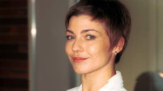 """Claudia Schmutzler in """"Für alle Fälle Stefanie"""""""