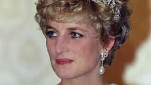 Lady Diana Seoul