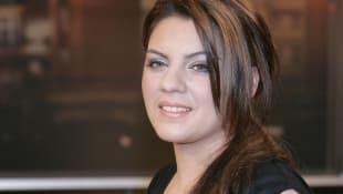 DSDS-Sarah Kreuz