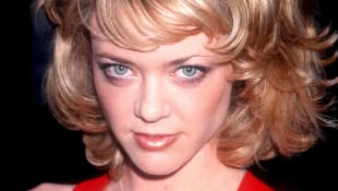Lisa Robin Kelly Die Wilden Siebziger Laurie