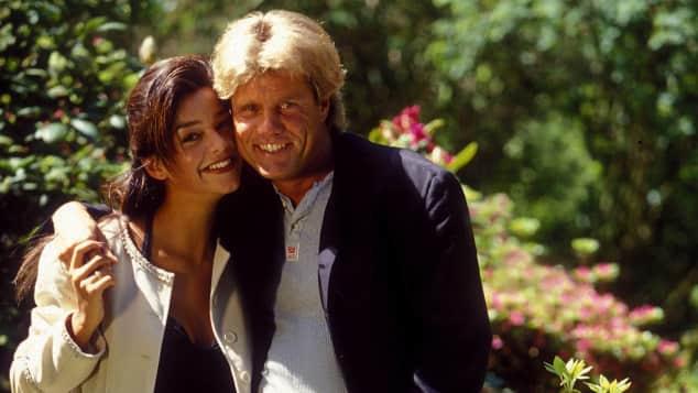 Verona Pooth und Dieter Bohlen