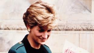 Lady Diana Prinz William