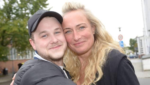 Felix van Deventer Eva Mona Rodekirchen