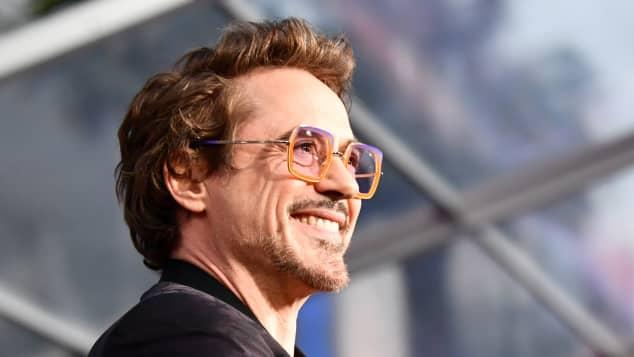 """Robert Downey Jr. gibt bekannt, dass er mit dem Marvel-Universum """"fertig"""" ist"""