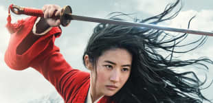 """Der Disney Zeichentrick-Hit """"Mulan"""" unterscheidet sich vom neuen Remake"""