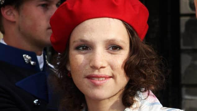 Sie wurde nur 33 Jahre alt: Die Schwester von Königin Máxima Inés Zorreguieta ist tot