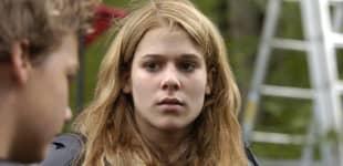"""Sarah Kim Gries in """"Die wilden Kerle"""""""