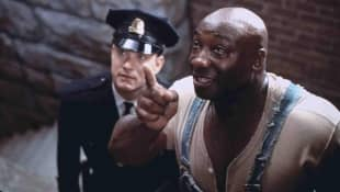 """""""The Green Mile"""""""