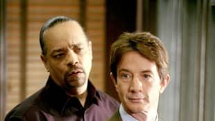 """""""Law & Order: SVU"""": Ice-T und Martin Short"""