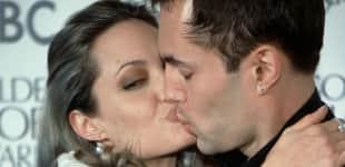 Angelina Jolie, James Haven