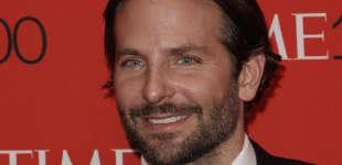 """American Sniper""-Star Bradley Cooper"
