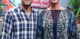 Daniel Hartwich und Sonja Zietlow moderieren seit 2013 gemeinsam das Dschungelcamp