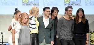 "Der ""The Vampire Diaries""-Cast"