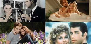 Die schönsten Filmpaare aller Zeiten
