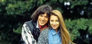 Jürgen und Ramona Drews