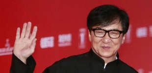 Jackie Chan wurde durch seine Actionfilme berühmt