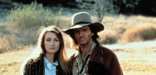 Joe Lando Jane Seymour Dr. Quinn
