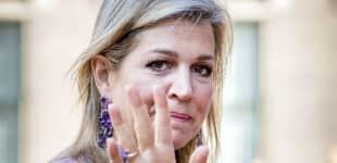 Königin Maxima Niederlande