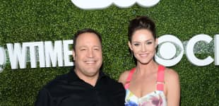 Kevin James Erinn Hayes Kevin Can Wait