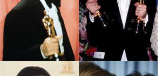 Kultige Oscar-Bilder