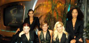 No Angels 2001