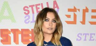 Paris Jackson beim Stella McCartney Fashion Launch