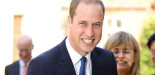 Prinz William attraktiv