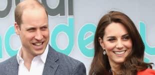 Date-Night Pärchenabend gemeinsame Zeit britisches Königshaus Prinz William und Herzogin Catherine
