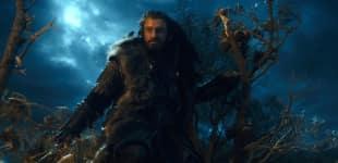 """""""Thorin Eichenschild"""" """"Der Hobbit"""" Richard Armitage"""