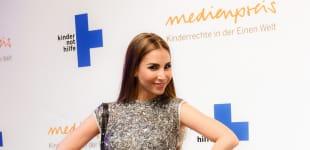 Schauspielerin Sila Sahin lässt ihre Fans auf GZSZ-Comeback hoffen