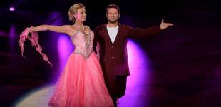 """Thomas Drechsel bei """"Let's Dance"""""""