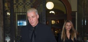 Till Lindemann und Sophia Thomalla Trennung