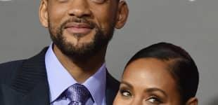 Will Smith mit Ehefrau Jada Pinkett-Smith dementieren Trennung