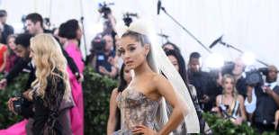 Ariana Grande MTV VMA 2018