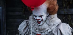 """""""Pennywise"""" in """"Es"""""""