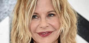 Botox, Meg Ryan