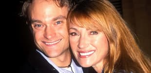 """Chad Allen und Jane Seymour feierten 2003 eine """"Dr. Quinn""""-Reunion"""