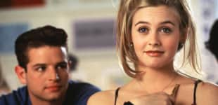 Alicia Silverstone war ein absoluter Teenie-Schwarm