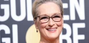 Meryl Streep wurde schon 21 Mal für eine Oscar nominiert