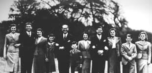 Das tragische Schicksal der Kennedys