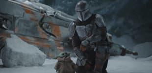 """Disney kündigt aufregende neue """"Star Wars""""-Projekte an"""