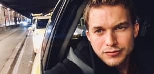 """""""Sturm der Liebe""""-Darsteller Florian Frowein verlässt die Sendung"""