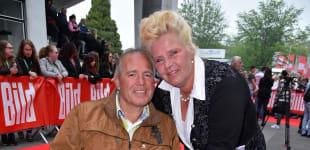 Harald Elsenbast Silvia Wollny Herzinfarkt roter Teppich