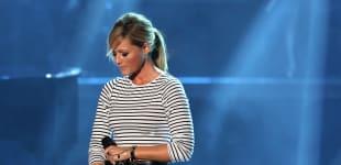 Helene Fischer hat nach Konzerten mit der Einsamkeit zu kämpfen