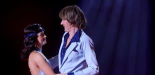 """""""Let's Dance"""": Mickie Krause und Malika Dzumaev"""