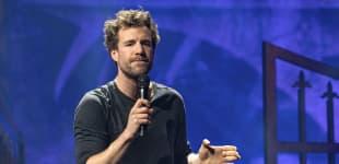 Luke Mockridge: Freundin, Instagram, Größe – Der Comedian im Faktencheck
