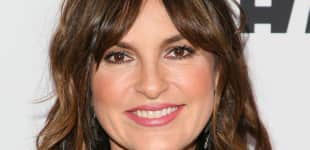 Mariska Hargitay Law and Order