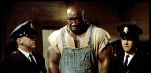 """Michael Clarke Duncan in """"The Green Mile"""""""